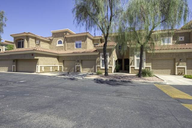 8245 E Bell Road #120, Scottsdale, AZ 85260 (MLS #5969690) :: CANAM Realty Group
