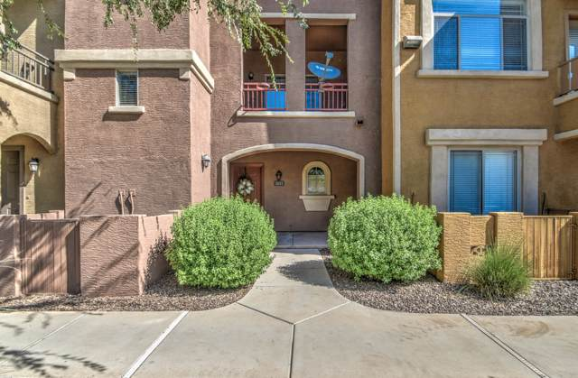 900 S 94TH Street #1031, Chandler, AZ 85224 (MLS #5969692) :: CANAM Realty Group