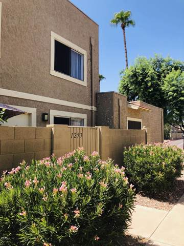 1253 N 84TH Place, Scottsdale, AZ 85257 (MLS #5969699) :: The W Group
