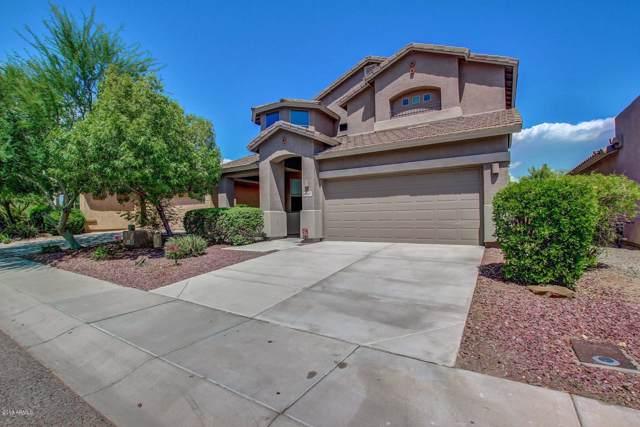 42027 N 45TH Drive, Phoenix, AZ 85086 (MLS #5969701) :: The Pete Dijkstra Team