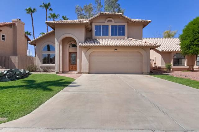 18904 N 68TH Avenue, Glendale, AZ 85308 (MLS #5969702) :: The Property Partners at eXp Realty