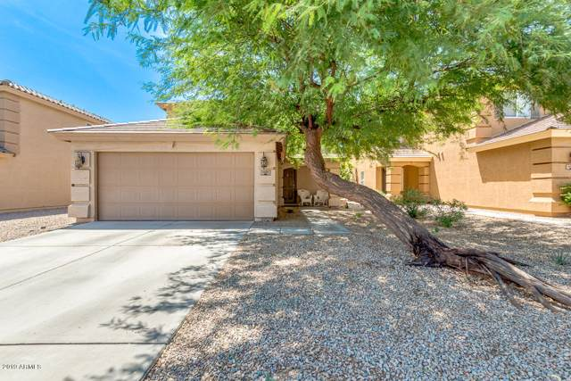 1435 E Stirrup Lane, San Tan Valley, AZ 85143 (MLS #5969703) :: CANAM Realty Group