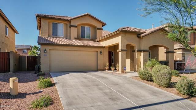18660 W Carol Avenue, Waddell, AZ 85355 (MLS #5969715) :: The Garcia Group