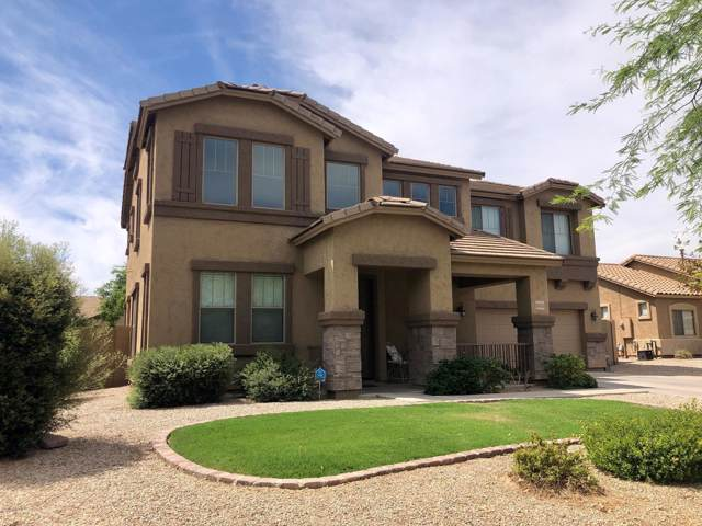 19535 E Mayberry Road, Queen Creek, AZ 85142 (MLS #5969724) :: The Property Partners at eXp Realty