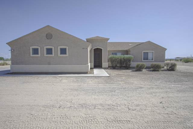 5006 S 332ND Drive, Tonopah, AZ 85354 (MLS #5969725) :: Riddle Realty Group - Keller Williams Arizona Realty