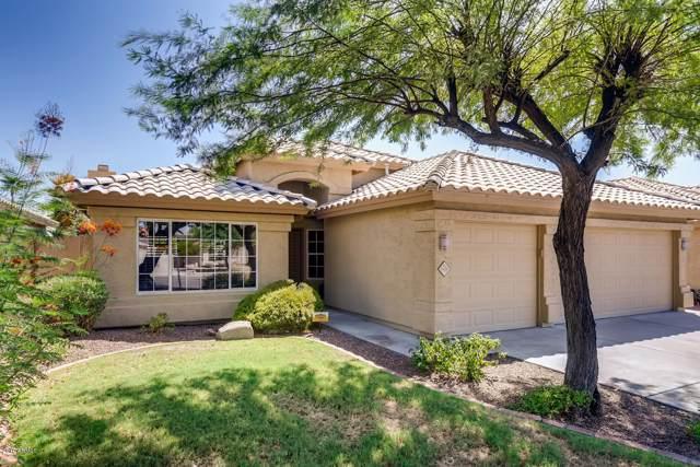3431 E Utopia Road, Phoenix, AZ 85050 (MLS #5969728) :: The Garcia Group