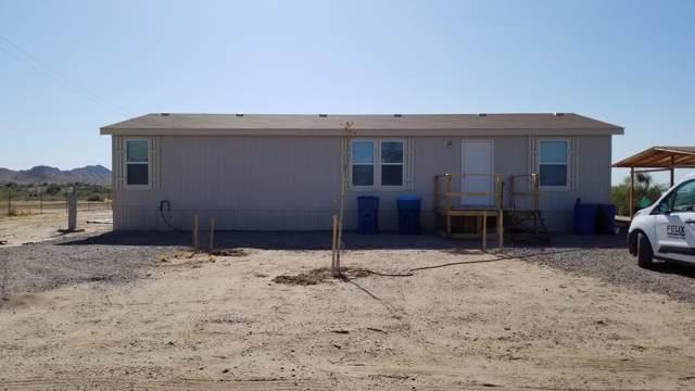 11822 S 212TH Drive, Buckeye, AZ 85326 (MLS #5969731) :: The Garcia Group