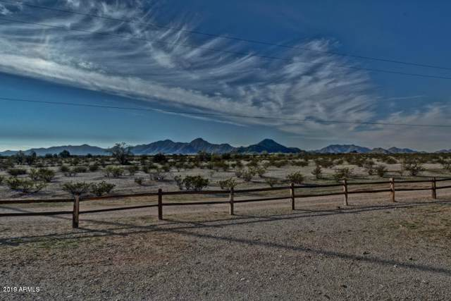 17800 W Hunt Highway, Goodyear, AZ 85338 (MLS #5969732) :: Conway Real Estate