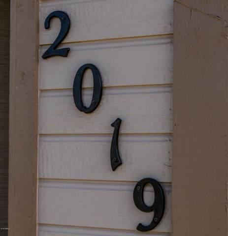 2019 E Butler Street, Chandler, AZ 85225 (MLS #5969736) :: The Garcia Group
