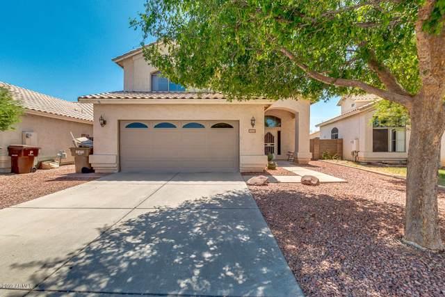 8257 W Rue De Lamour Avenue, Peoria, AZ 85381 (MLS #5969754) :: Phoenix Property Group