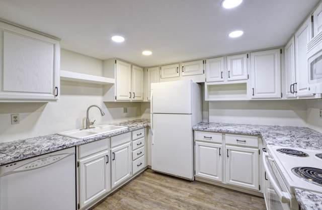 4141 N 31ST Street #405, Phoenix, AZ 85016 (MLS #5969756) :: Brett Tanner Home Selling Team