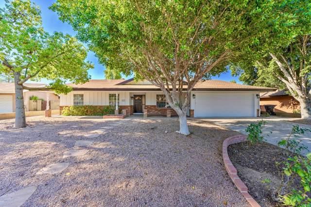 2855 E Gary Street, Mesa, AZ 85213 (MLS #5969769) :: Yost Realty Group at RE/MAX Casa Grande