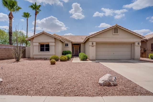 1575 E Stanford Avenue, Gilbert, AZ 85234 (MLS #5969778) :: CANAM Realty Group