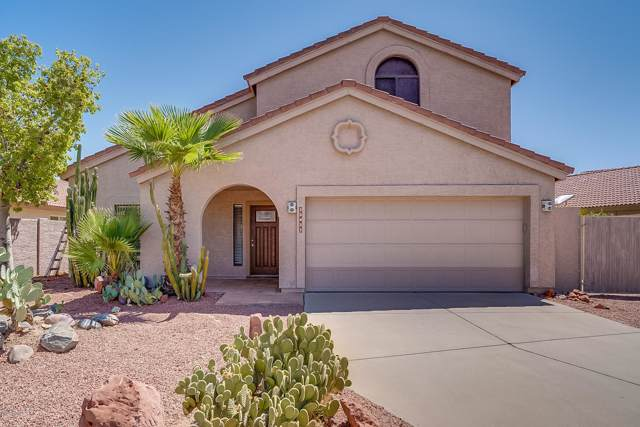 15431 S 37TH Place, Phoenix, AZ 85044 (MLS #5969785) :: CANAM Realty Group
