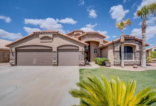 9536 W Ross Avenue, Peoria, AZ 85382 (MLS #5969786) :: Phoenix Property Group