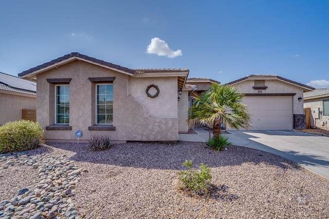 7411 W Ellis Street, Laveen, AZ 85339 (MLS #5969800) :: Keller Williams Realty Phoenix