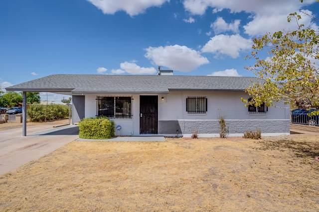 4656 S 18TH Place, Phoenix, AZ 85040 (MLS #5969802) :: Keller Williams Realty Phoenix