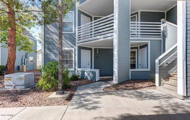 1505 N Center Street #128, Mesa, AZ 85201 (MLS #5969804) :: CANAM Realty Group