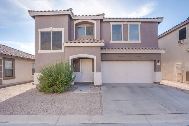 3428 S Chaparral Road, Apache Junction, AZ 85119 (MLS #5969806) :: Nate Martinez Team