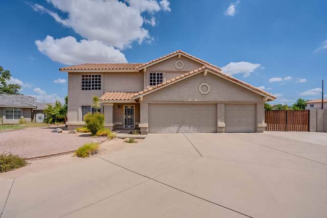 2521 N Winthrop, Mesa, AZ 85213 (MLS #5969813) :: CANAM Realty Group