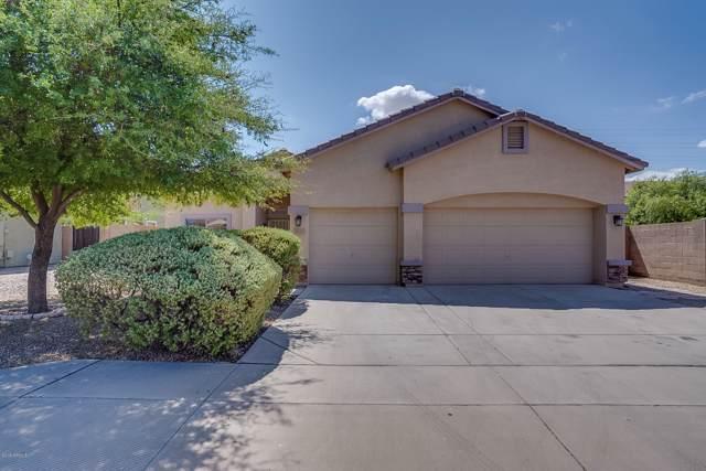 10127 E Pantera Avenue, Mesa, AZ 85212 (MLS #5969816) :: CANAM Realty Group