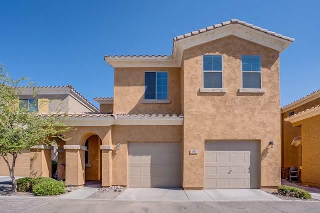 1732 S Desert View Place, Apache Junction, AZ 85120 (MLS #5969817) :: Nate Martinez Team