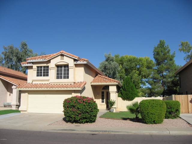 19520 N 78TH Avenue, Glendale, AZ 85308 (MLS #5969820) :: The Laughton Team
