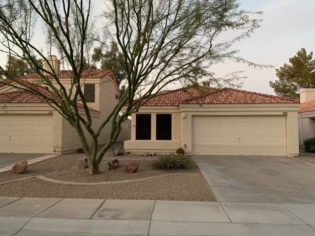 1446 E Laurel Avenue, Gilbert, AZ 85234 (MLS #5969823) :: Openshaw Real Estate Group in partnership with The Jesse Herfel Real Estate Group