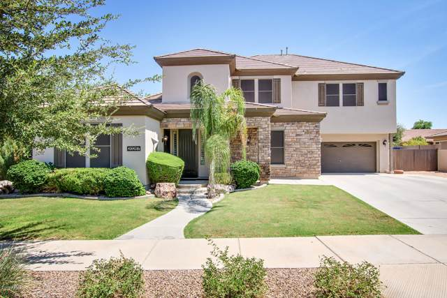 20267 S 186TH Street, Queen Creek, AZ 85142 (MLS #5969824) :: CANAM Realty Group