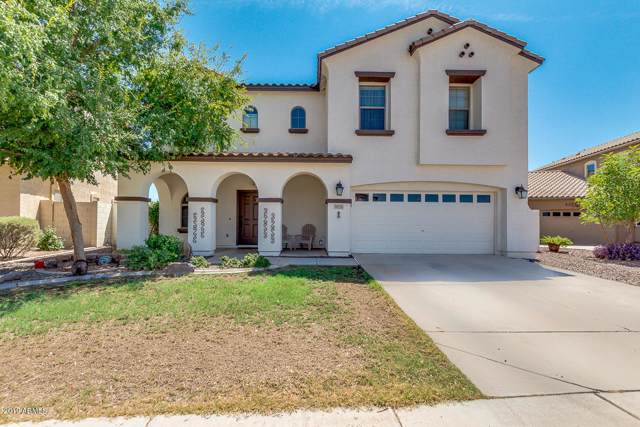 38231 N Armadillo Drive, San Tan Valley, AZ 85140 (MLS #5969839) :: CANAM Realty Group