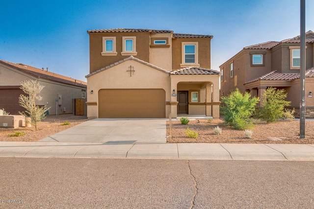 19370 N Toledo Avenue, Maricopa, AZ 85138 (MLS #5969841) :: Occasio Realty