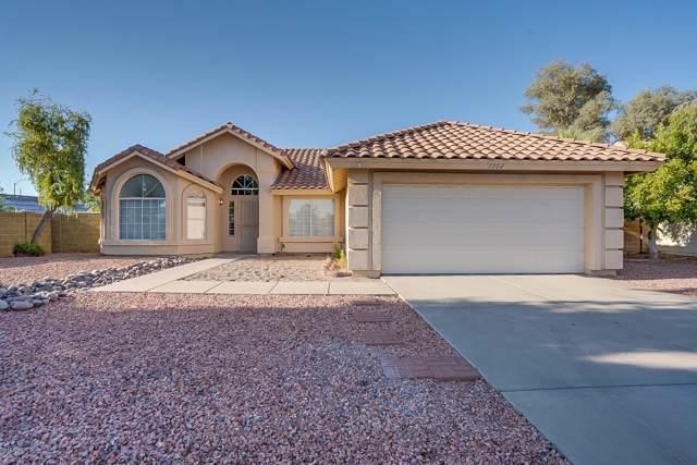 7302 E Clovis Avenue, Mesa, AZ 85208 (MLS #5969842) :: CANAM Realty Group