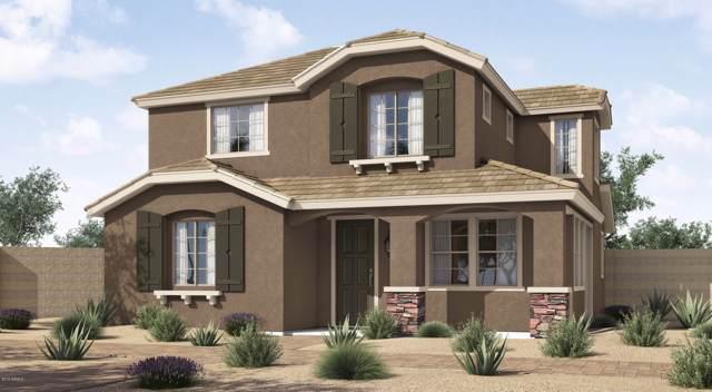 143 N 56TH Place, Mesa, AZ 85205 (MLS #5969843) :: CANAM Realty Group