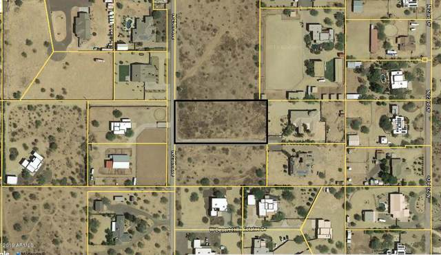 0 W 000 Avenue, Phoenix, AZ 85086 (MLS #5969846) :: Phoenix Property Group