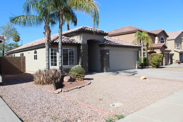 2530 E Camellia Drive, Gilbert, AZ 85296 (MLS #5969848) :: CANAM Realty Group