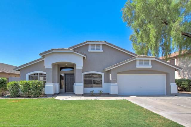 11455 E Peterson Avenue, Mesa, AZ 85212 (MLS #5969853) :: The Laughton Team