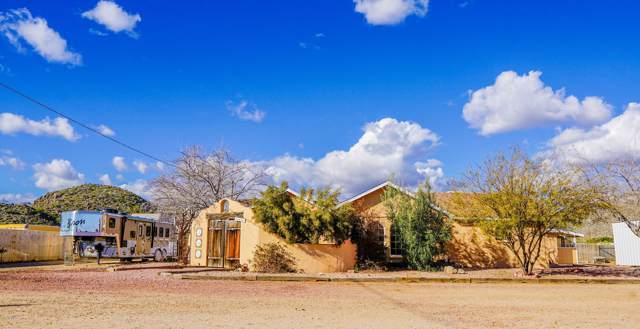 22870 W Sunset Lane, Congress, AZ 85332 (MLS #5969857) :: Phoenix Property Group