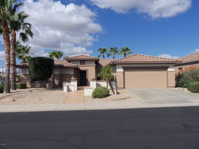 16929 W Cortaro Point Drive, Surprise, AZ 85387 (MLS #5969858) :: Nate Martinez Team