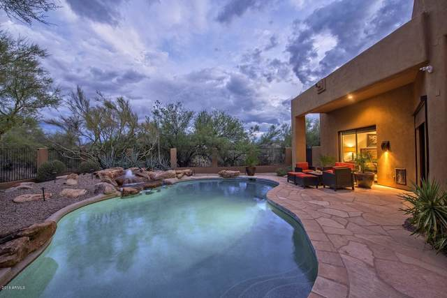 10040 E Happy Valley Road #363, Scottsdale, AZ 85255 (MLS #5969867) :: CANAM Realty Group
