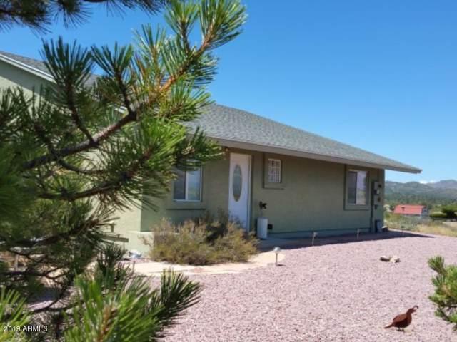 18198 S Tawny Lane, Peeples Valley, AZ 86332 (MLS #5969869) :: Nate Martinez Team