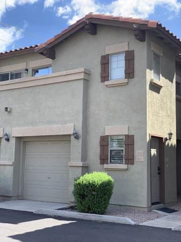2831 E Southern Avenue #202, Mesa, AZ 85204 (MLS #5969883) :: CANAM Realty Group