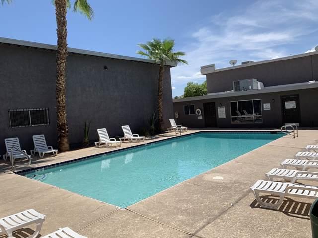 424 W Brown Road #230, Mesa, AZ 85201 (MLS #5969888) :: CANAM Realty Group