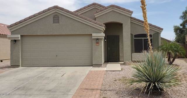 10605 W Magnolia Street, Tolleson, AZ 85353 (MLS #5969890) :: CANAM Realty Group