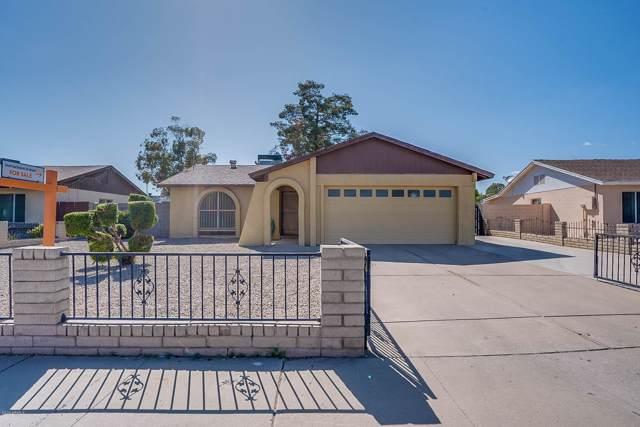 4658 N 77TH Avenue, Phoenix, AZ 85033 (MLS #5969891) :: CANAM Realty Group