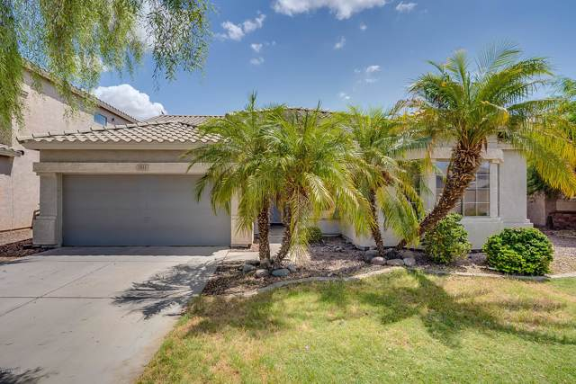 2833 S 65TH Lane, Phoenix, AZ 85043 (MLS #5969894) :: CANAM Realty Group