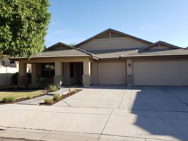 3311 W Knudsen Drive, Phoenix, AZ 85027 (MLS #5969896) :: CANAM Realty Group
