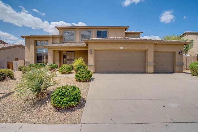 25834 N 44TH Avenue, Phoenix, AZ 85083 (MLS #5969897) :: CANAM Realty Group