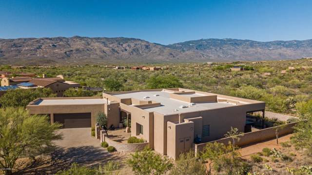 8695 S Triangle L Ranch Place, Vail, AZ 85641 (MLS #5969905) :: Revelation Real Estate