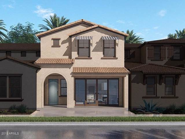 3855 S Mcqueen Road #98, Chandler, AZ 85286 (MLS #5969924) :: The Daniel Montez Real Estate Group