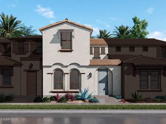 3855 S Mcqueen Road #99, Chandler, AZ 85286 (MLS #5969931) :: The Kenny Klaus Team